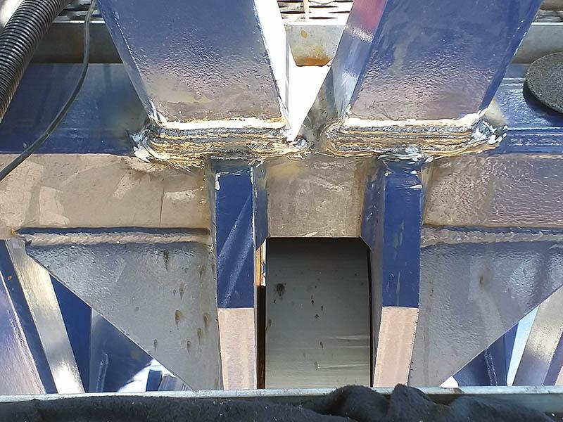 crane repair two